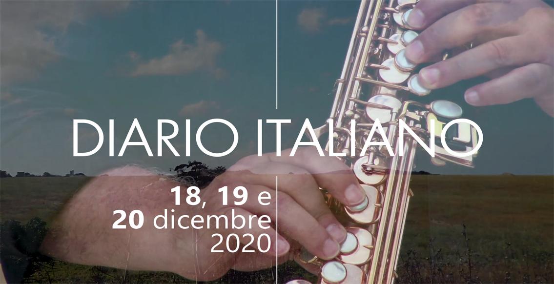 Diario Italiano Associazione Nel Gioco Del Jazz